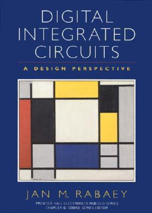Cover of Digital Integrated Circuits