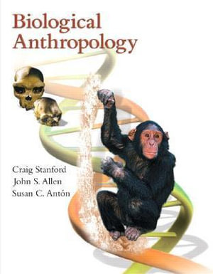 Cover of Biological Anthropology