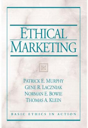 Cover of Ethical Marketing              Cp