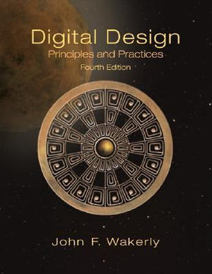 Cover of Digital Design: Principles and Practices