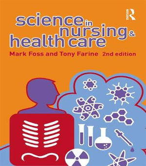 Cover of Science in Nursing and Health Care
