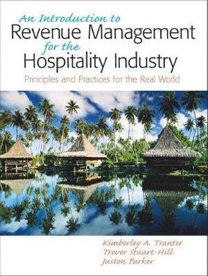 Cover of Revenue Management    cp