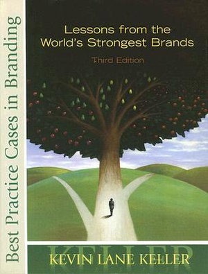 Cover of Strategic Brand Management, Best Practice Cases in Branding