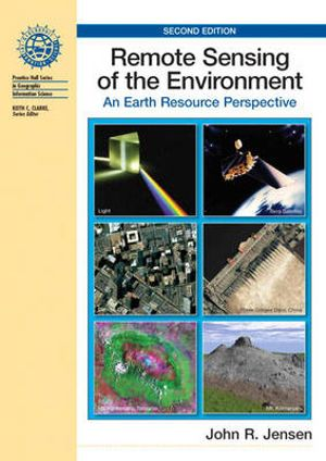 Cover of Remote Sensing Of The Environment: An Earth Resource Perspective