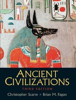 Cover of Ancient Civilizations  *RU    Cp