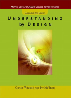 Cover of Understanding by Design