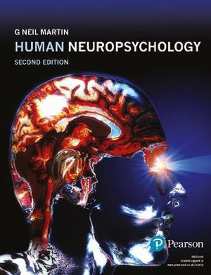 Cover of Human Neuropsychology
