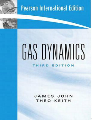 Cover of Gas Dynamics