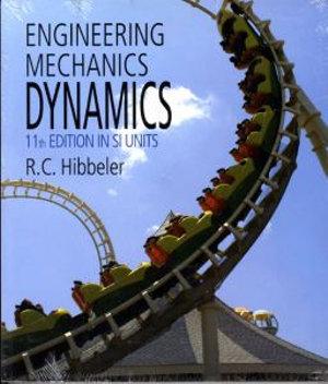 Cover of Engineering Mechanics Dynamics