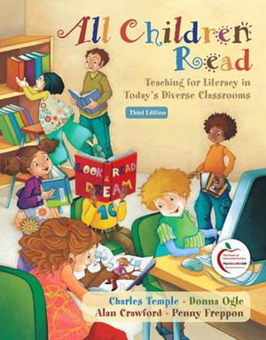 Cover of All Children Read