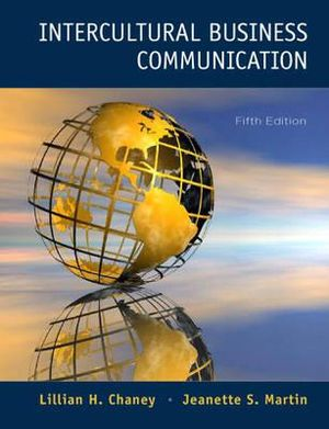 Cover of Intercultural Business Communication
