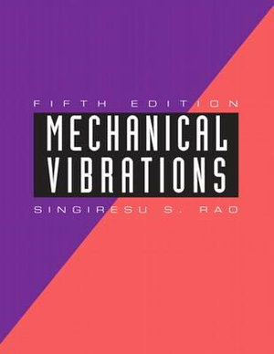 Cover of Mechanical Vibrations [With Access Code]