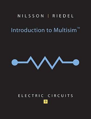 Cover of Electric Circuits