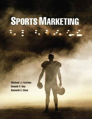 Cover of Sports Marketing