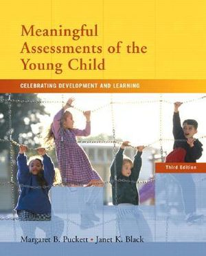 Cover of Meaningful Assessments of The Young Child
