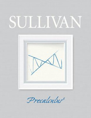 Cover of Precalculus