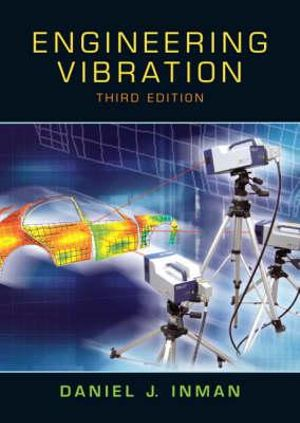 Cover of Engineering Vibrations