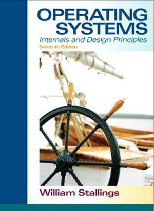 Cover of Operating Systems