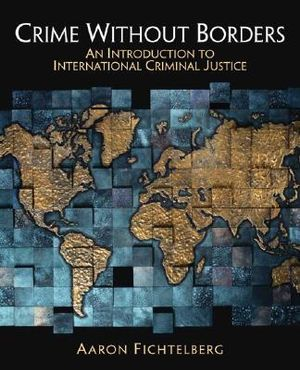 Cover of Crime Without Borders