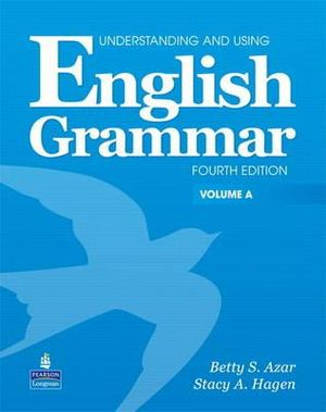 Cover of Understanding and Using English Grammar
