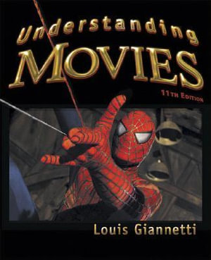 Cover of Understanding Movies