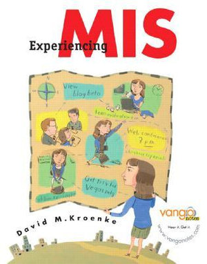 Cover of Experiencing MIS