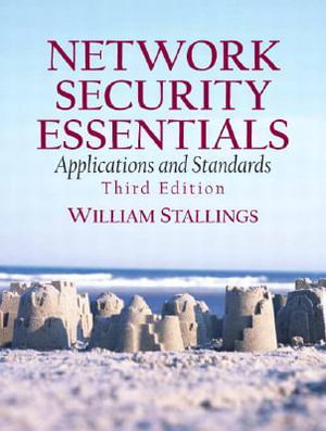 Cover of Network Security Essentials