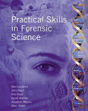 Cover of Practical Skills in Forensic Science