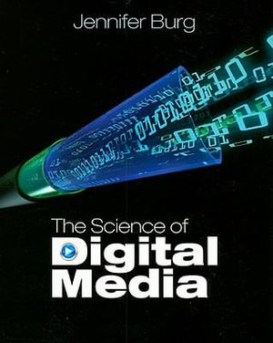 Cover of The Science of Digital Media