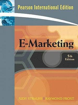 Cover of E-marketing