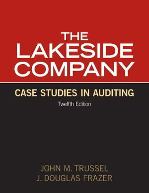 Cover of The Lakeside Company