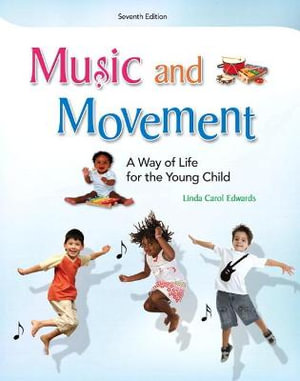 Cover of Music and Movement