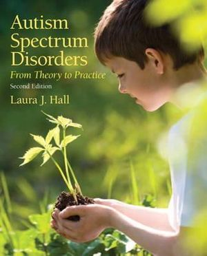 Cover of Autism Spectrum Disorders