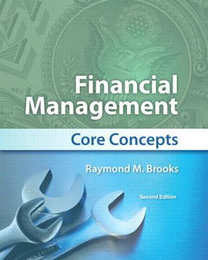Cover of Financial Management