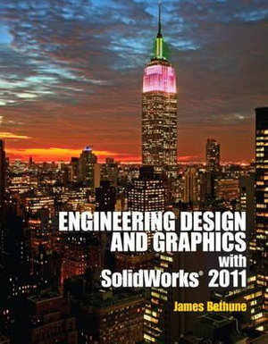 Cover of Eng Design Graphics w/Solidwork 2011 Cp