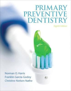Cover of Primary Preventive Dentistry