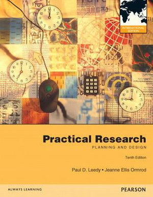Cover of Practical Research