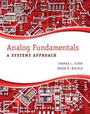 Cover of Analog Fundamentals
