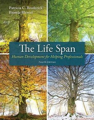 Cover of The Life Span