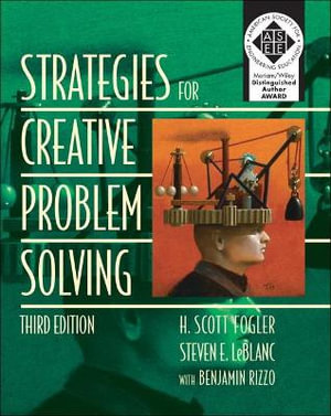 Cover of Strategies for Creative Problem Solving