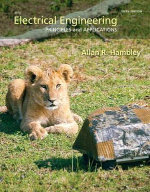 Cover of Electrical Engineering