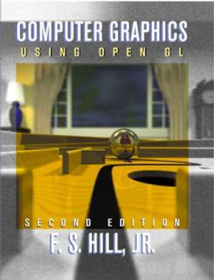 Cover of Computer Graphics