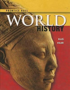 Cover of World History