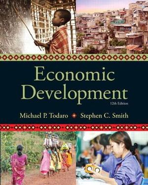 Cover of Economic Development