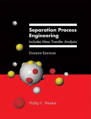 Cover of Separation Process Engineering
