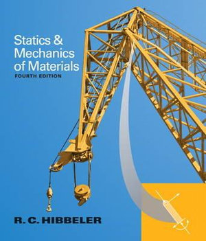Cover of Statics and Mechanics of Materials