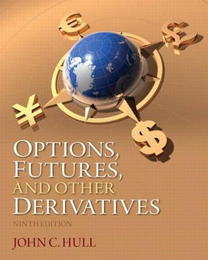 Cover of Options, Futures, and Other Derivatives