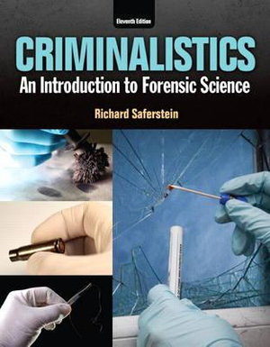 Cover of Criminology Today