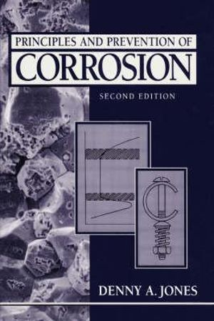 Cover of Principles and Prevention of Corrosion