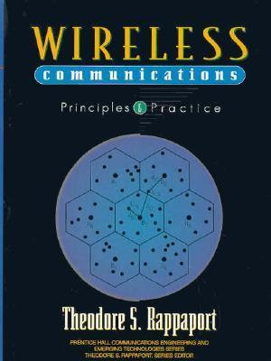 Cover of Wireless Communications